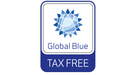 Global Tax Free - Quality Mark